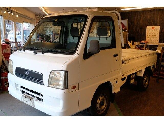 SUBARU / Sambar Truck (LE-TT1)