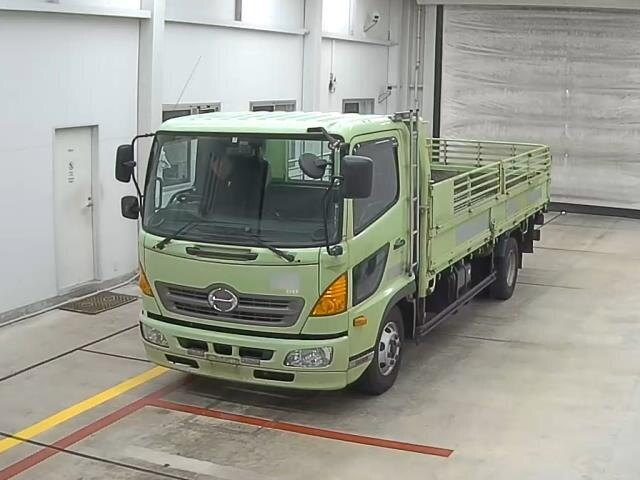 HINO / Ranger (TKG-FC7JHAA)