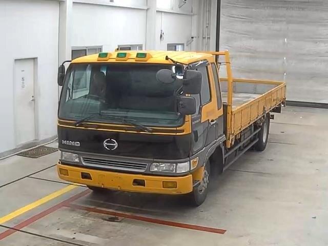 HINO / Ranger/ (KC-GD1JJBA)
