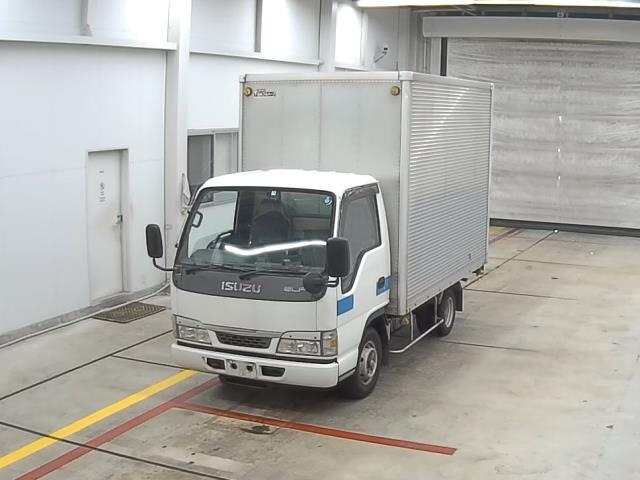 ISUZU / Elf Truck/ (KK-NHR69EAV)