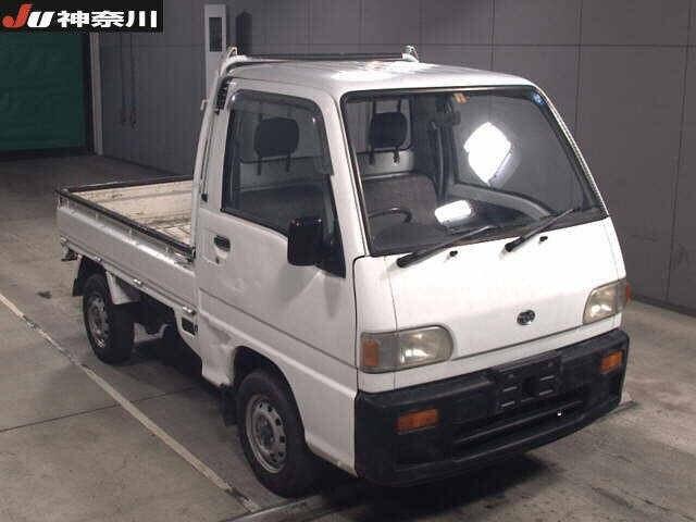 SUBARU / Sambar Truck (V-KS4)
