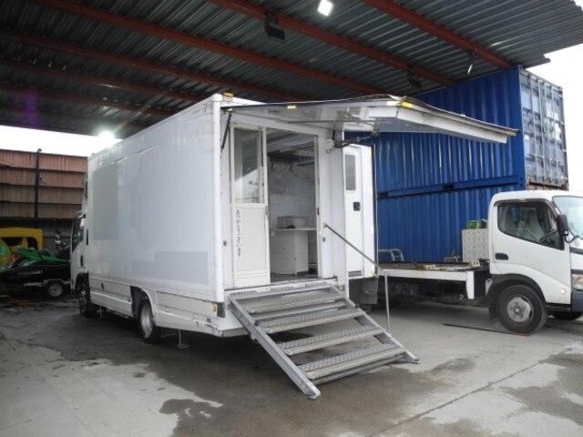 ISUZU / Elf Truck (BDG-NPS85AN)