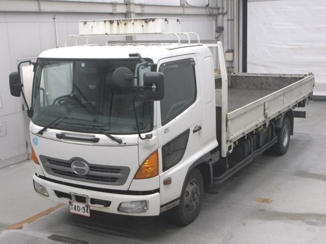 HINO / Ranger (ADG-FD7JJWA)