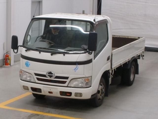 HINO / Dutro (BKG-XZU508M)