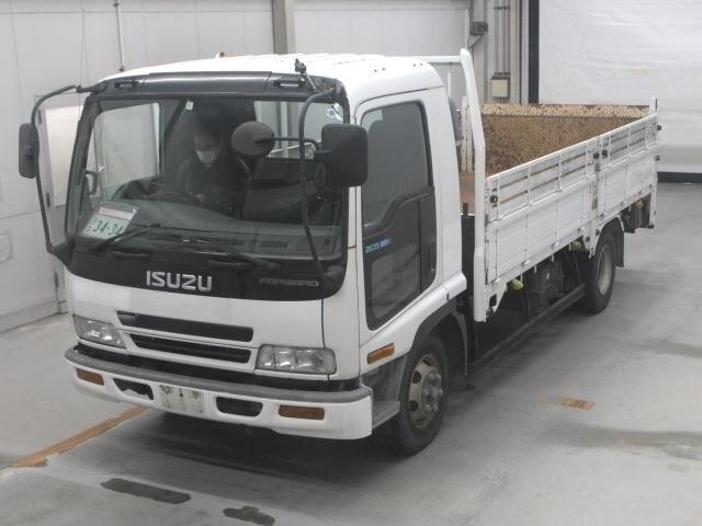 ISUZU / Forward (KK-FRR35G4S)