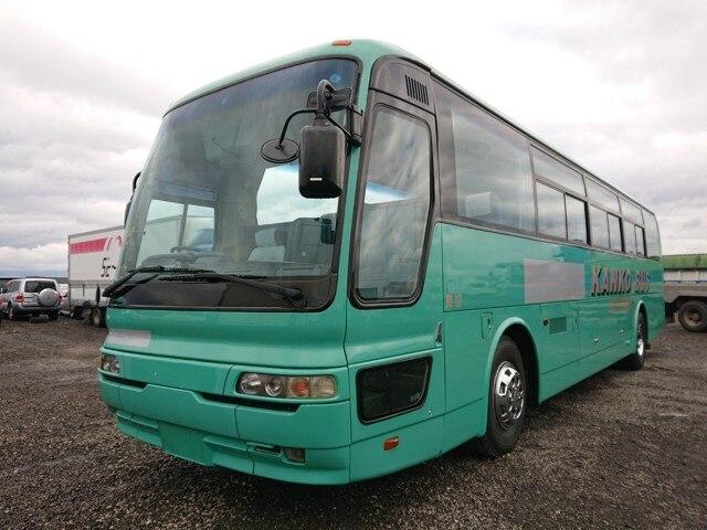 MITSUBISHI / Aero Bus (U-MS826P)