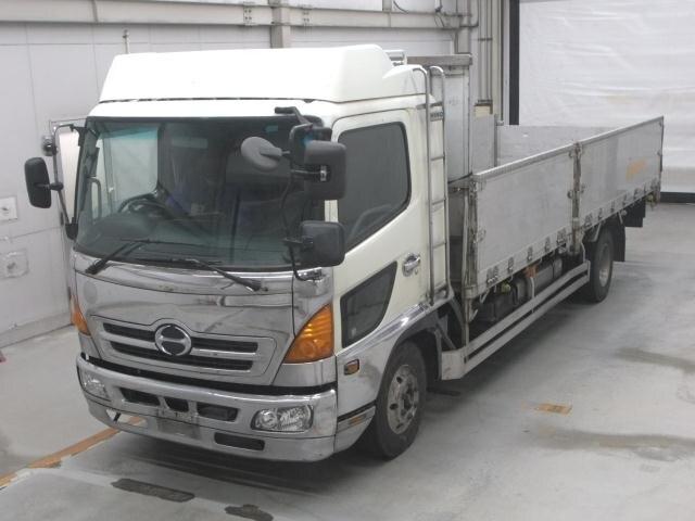HINO / Ranger (KK-FD1JLEA)