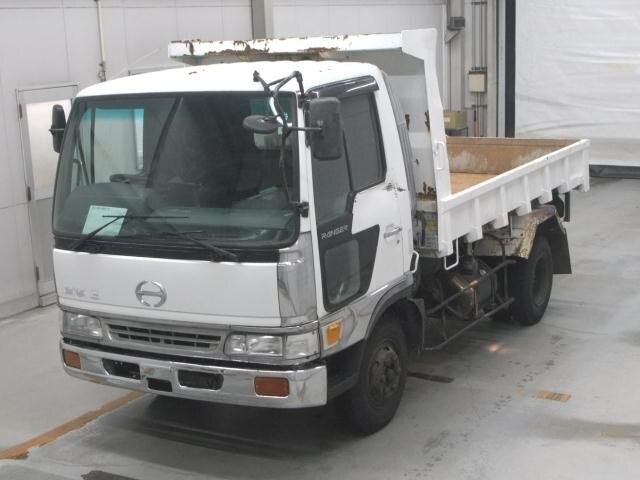 HINO / Ranger (KC-FC2JCBD)