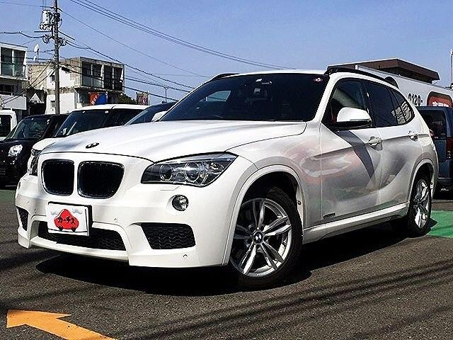 BMW / X1 (DBA-VL20)