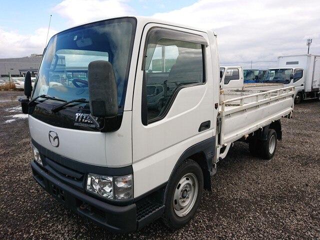 MAZDA / Titan Dash (TC-SYE6T)