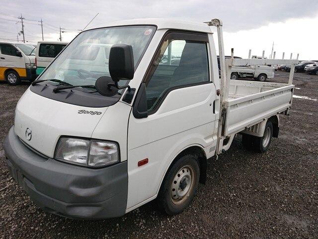 MAZDA / Bongo Truck (ABF-SKP2T)