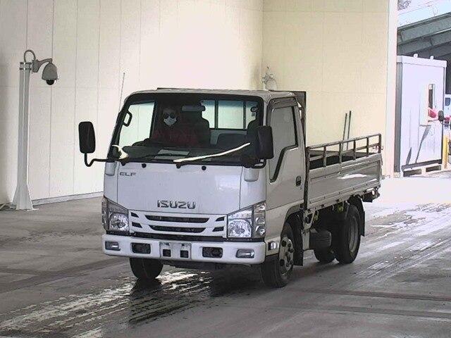 ISUZU / Elf Truck (TRG-NJR85A)