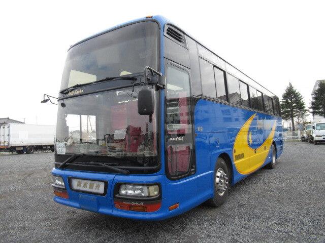 ISUZU / Gala (KC-LV782R1)