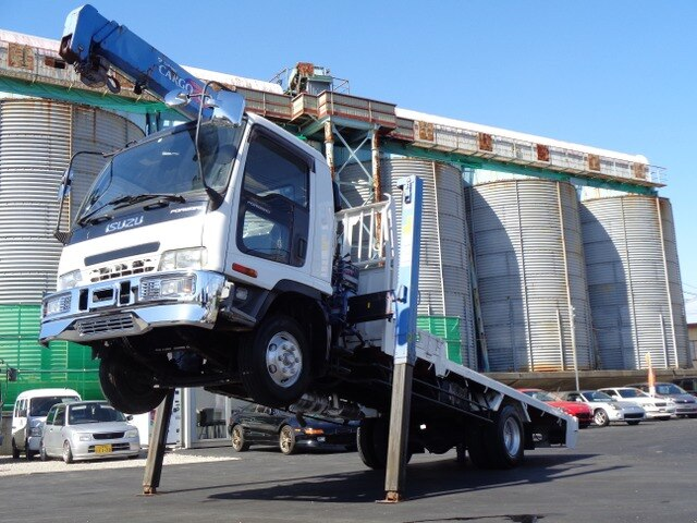 ISUZU / Forward (ADG-FRR90J3S)