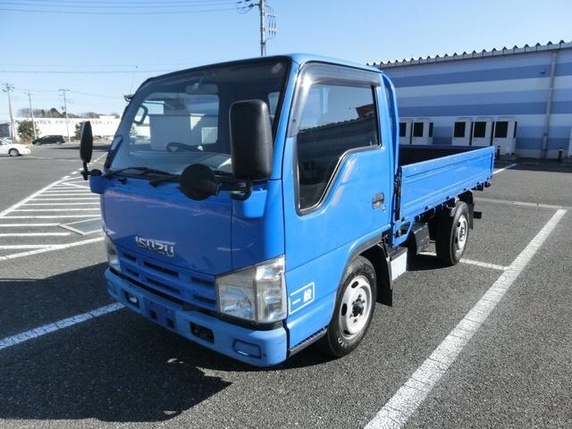 ISUZU / Elf Truck (-)
