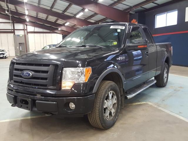 FORD / F150 (0)