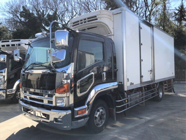 ISUZU / Forward (PDG-FRR34S2)