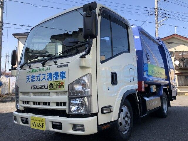 ISUZU / Elf Truck (TFG-NMR82ZAN)