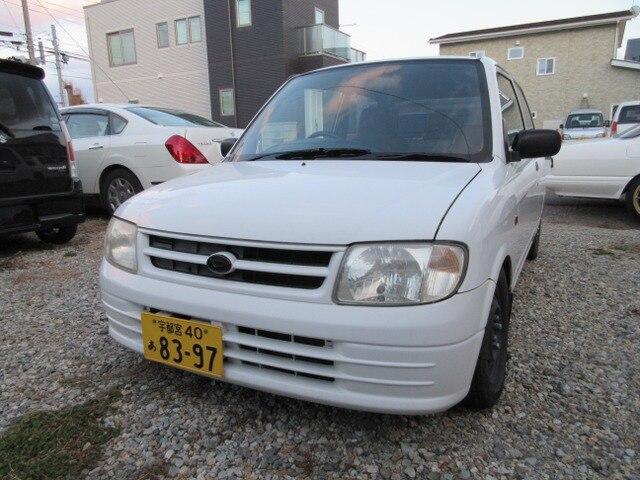DAIHATSU / Mira (GD-L700V)