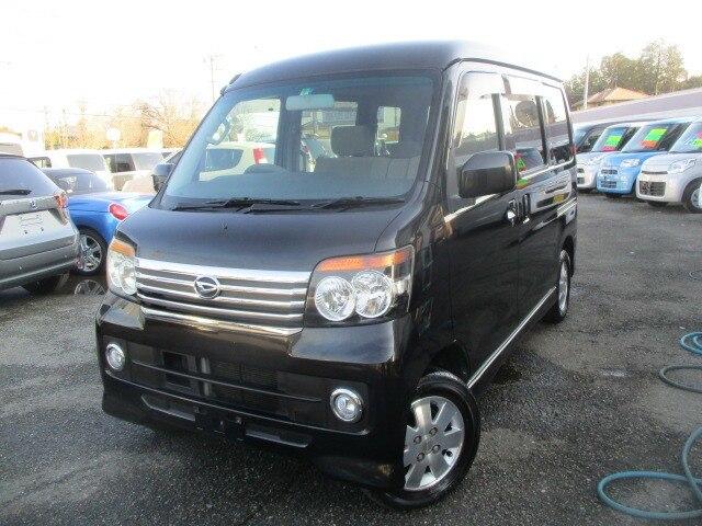 DAIHATSU / Atrai Wagon (0)