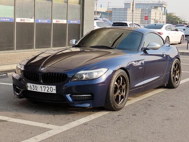 BMW / Z4 (0)