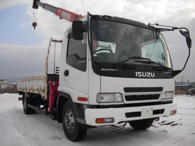 ISUZU / Forward (FRR90K3S)