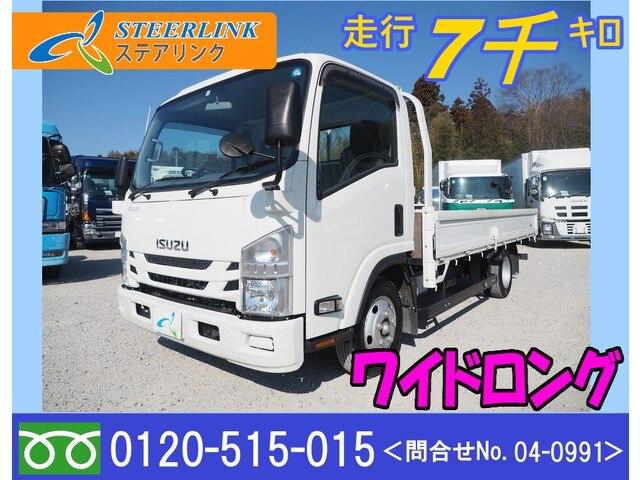ISUZU / Elf Truck (TRG-NPR85AR)