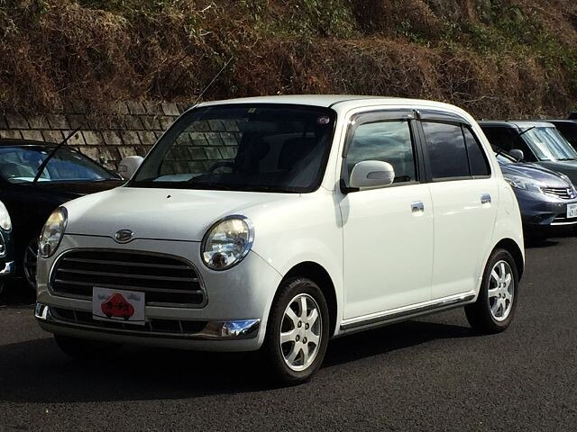 DAIHATSU / Mira (DBA-L650S)
