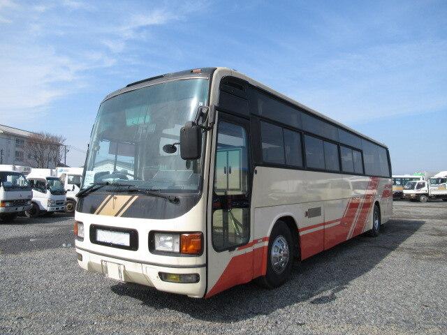 MITSUBISHI / Aero Bus (U-MS726S)