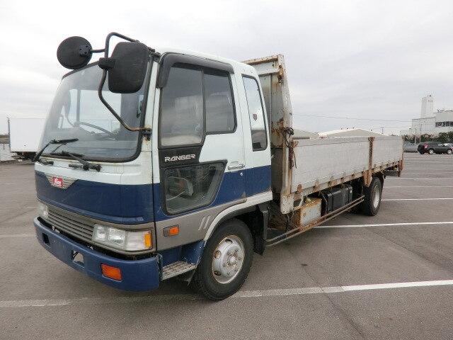 HINO / Ranger (U-FD3HKAA)