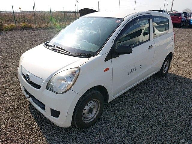DAIHATSU / Mira (GBD-L275V)