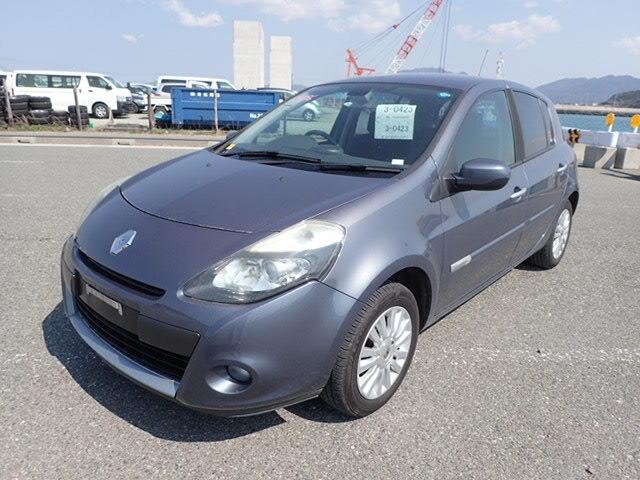 Renault / Lutecia (ABA-RK4MC)