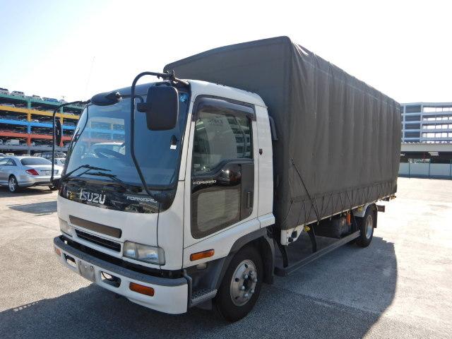 ISUZU / Forward (KK-FRR35H4S)