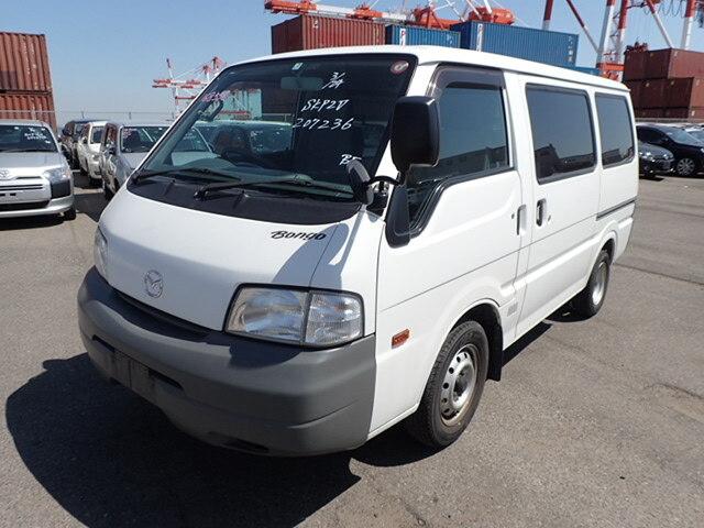 MAZDA / Bongo Van/ (ABF-SKP2V)