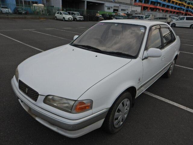 TOYOTA / Sprinter Sedan (E-AE110)