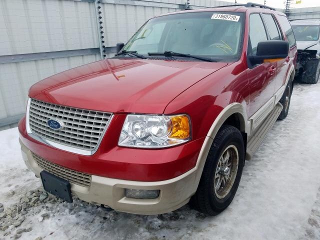 FORD / Expedition (0)