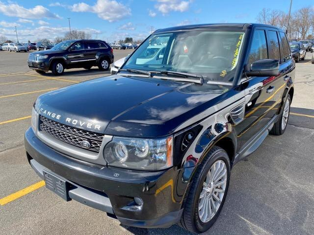 LAND ROVER / Range Rover Sport/ (0)