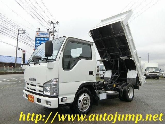 ISUZU / Elf Truck (TKG-NKR85AN)