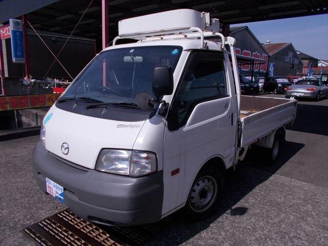MAZDA / Bongo Truck (TC-SK82T)