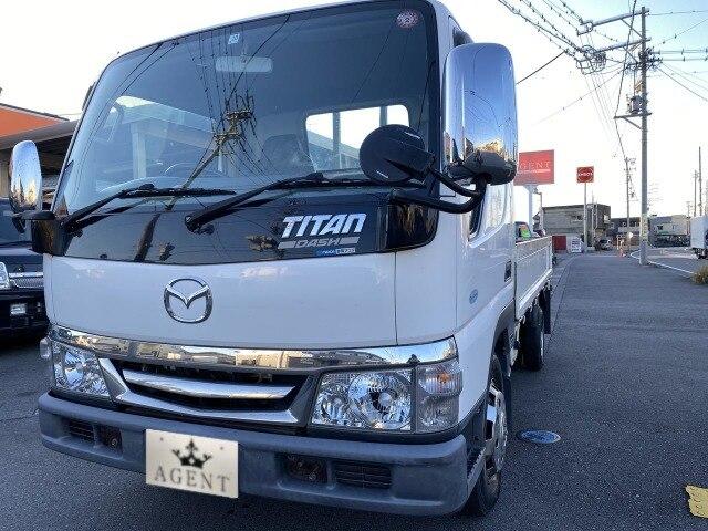 MAZDA / Titan Dash (KR-SYF6T)