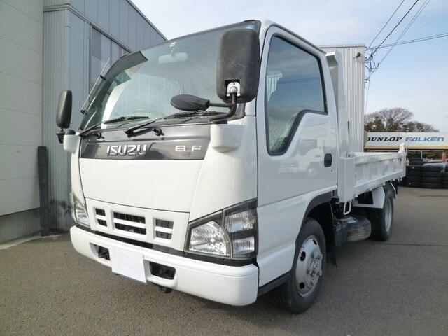 ISUZU / Elf Truck (PB-NKS81AN)