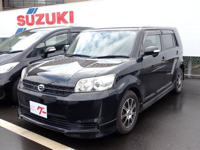 TOYOTA / Corolla Rumion (DBA-NZE151N)