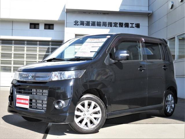 SUZUKI / Wagon R (-)