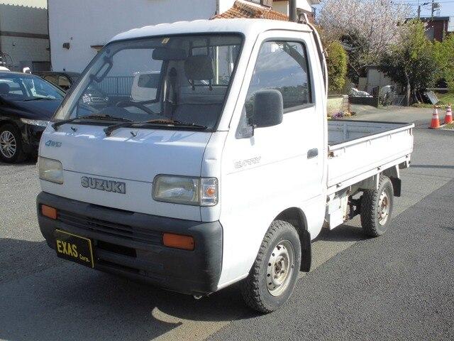SUZUKI / Carry Truck/ (V-DD51T)