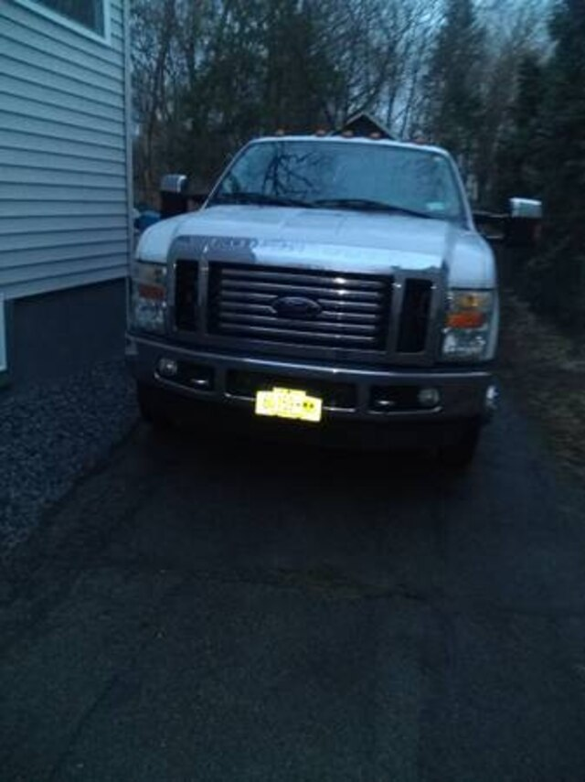 FORD / F350 (4x4)