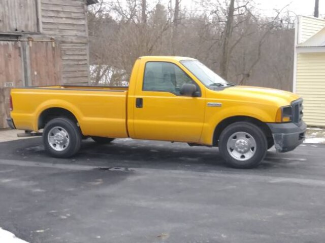 FORD / F250 (0)