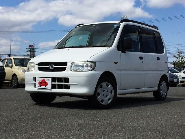 DAIHATSU / Move (GF-L900S)