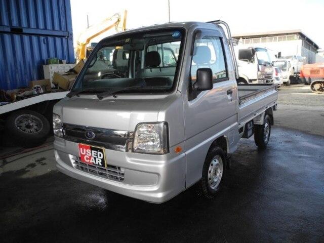 SUBARU / Sambar Truck (EBD-TT2)
