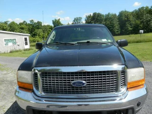 FORD Excursion(