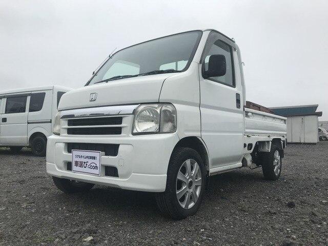 HONDA Acty Truck(